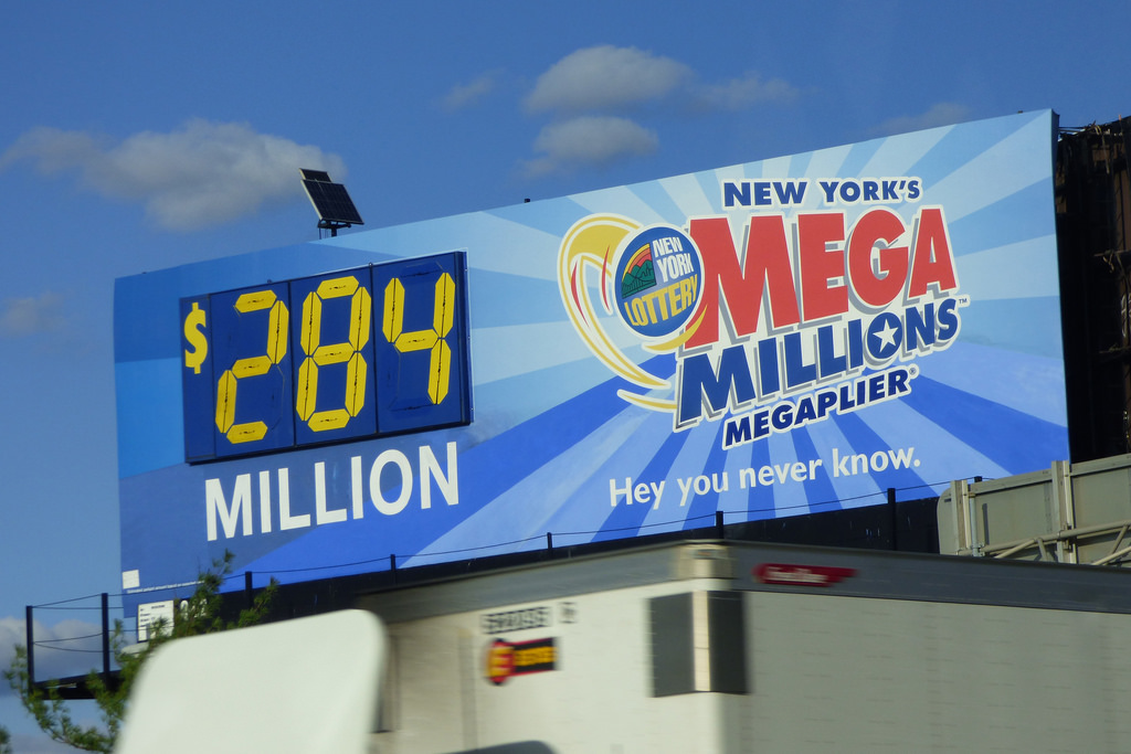 Mega Millions offers millions of dollars in prize money each and every week, in fact, twice a week.