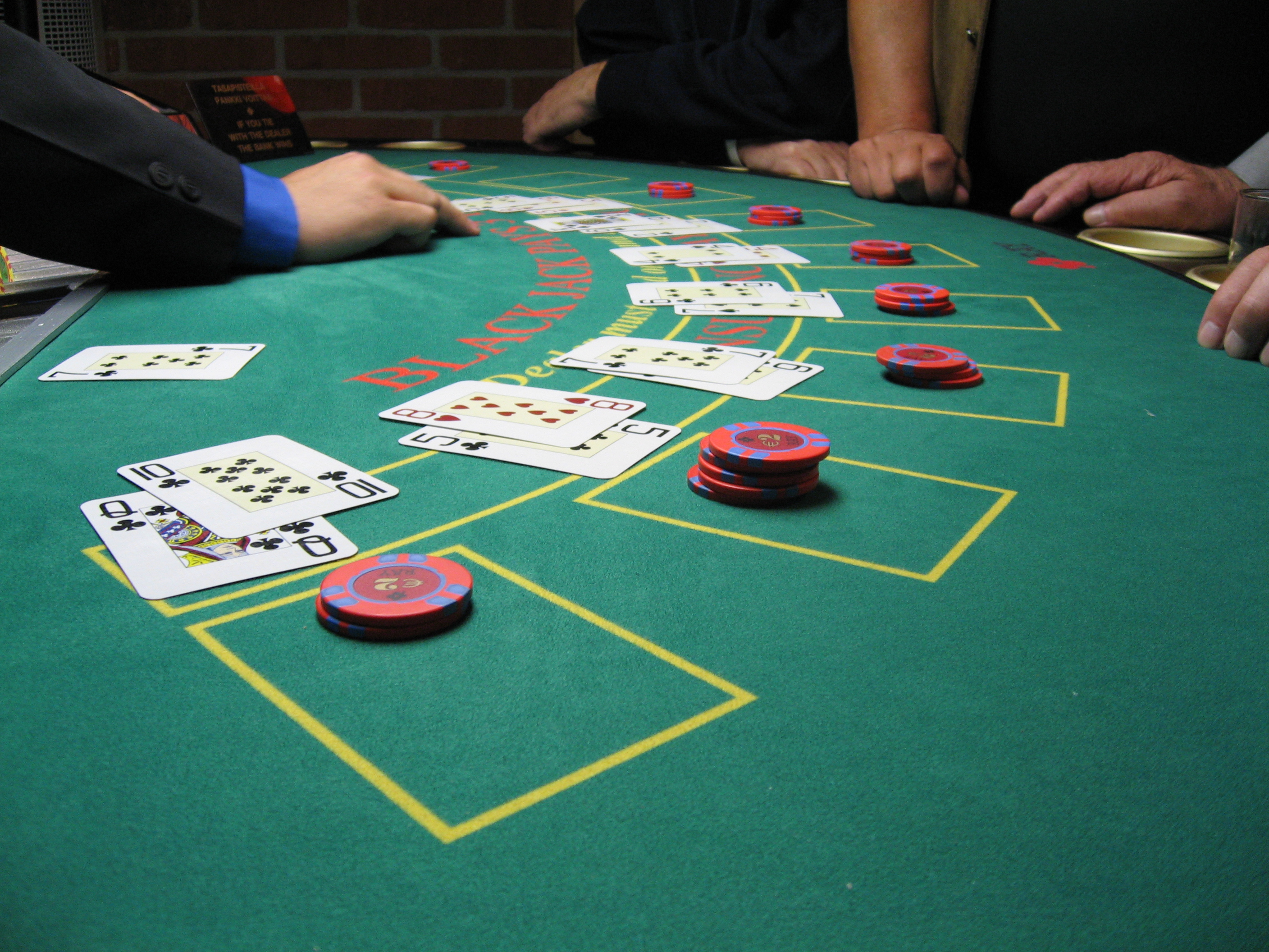 Is playing poker for money illegal in florida