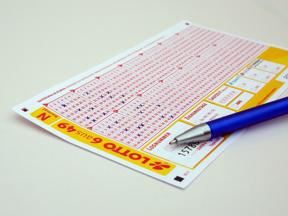 Filling in your lottery ticket should not be taken lightly, some numbers appear more often than others.
