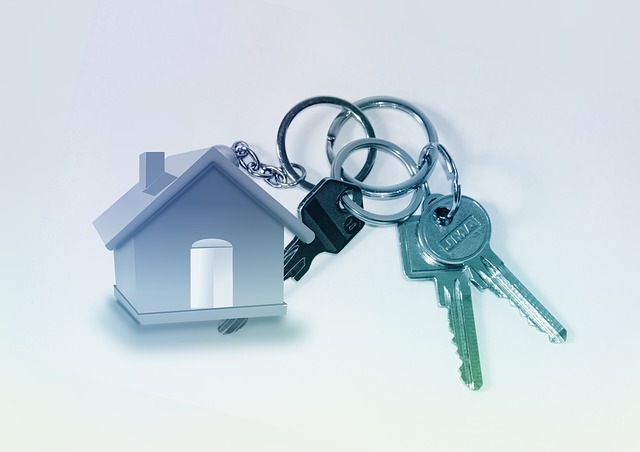 Home locksmith services