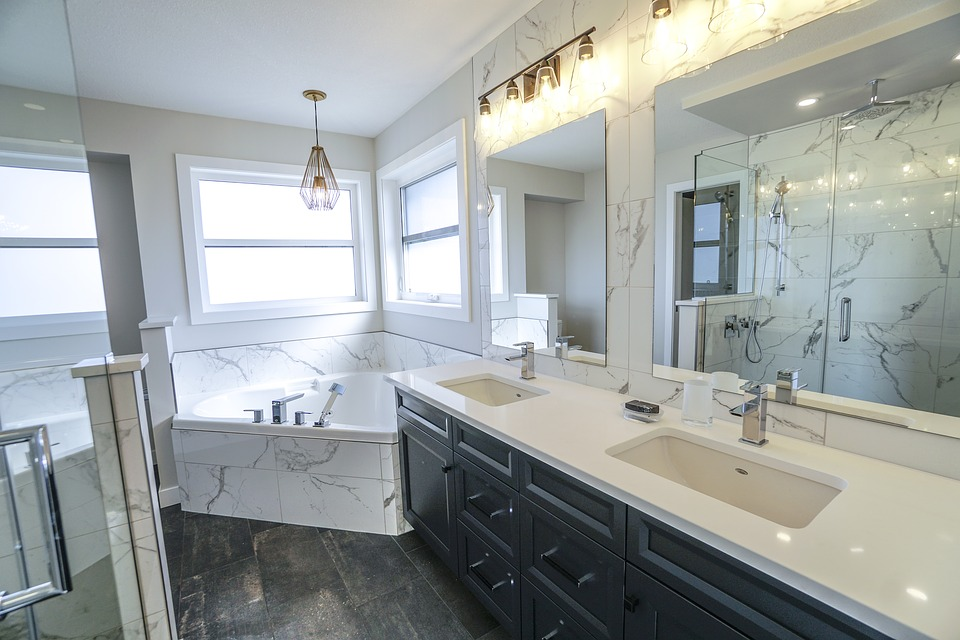 Permalink to Tips For Designing A Luxury Bathroom